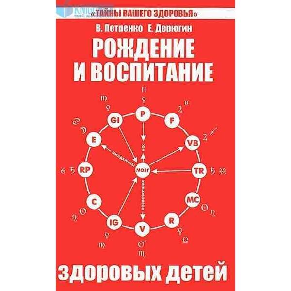 Рождение и воспитание здоровых детей. 5-е издание