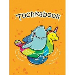 TochkaBook(ПрофПр) Soft Акуа [4680088450179]