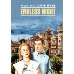 DetectiveStory Christie A. Endless Night (Кристи А. Бесконечная ночь) Кн.д/чт.на англ.яз.,неадаптир.