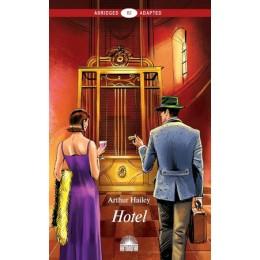 AbridgedAdapted Hailey A. Hotel (Хейли А. Отель) Кн.д/чт.на англ.яз.,адаптир.