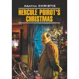 DetectiveStory Christie A. Hercule Poirot's Christmas (Кристи А. Рождество Эркюля Пуаро) Кн.д/чт.на англ.яз.,неадаптир.