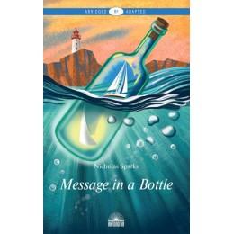 AbridgedAdapted Sparks N. Message in a Bottle (Спаркс Н. Послание в бутылке) Кн.д/чт.на англ.яз.,адаптир.