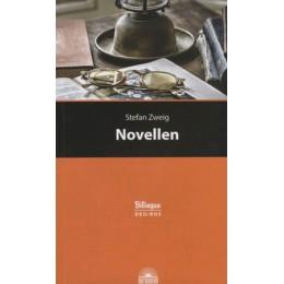 Bilingua(Антология) Zweig S. Novellen (Цвейг С. Новеллы) [нем.,русс.яз.]
