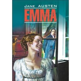 ClassicalLiterature Austen J. Emma (Остин Дж. Эмма) Кн.д/чт.на англ.яз.,неадаптир.