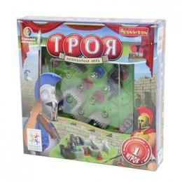 Логическая игра Bondibon  Троя, арт. SG 280 RU