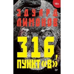 """316, пункт """"В"""" / Роман"""