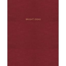 Bright Ideas / Блокнот в точку