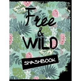 Free and wild (с конвертами)
