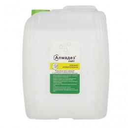 Крем-мыло антибактериальное 5 л АЛМАДЕЗ-ЛАЙТ, с пролонгированным антимикробным эффектом, МАЛ-05