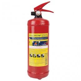 Огнетушитель порошковый ОП-2, АВСЕ (твердые, жидкие, газообразные вещества, элементы установки), МИГ, 111-02