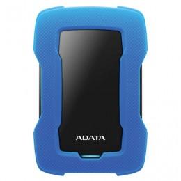 Внешний жесткий диск A-DATA DashDrive Durable HD330 1TB, 2.5