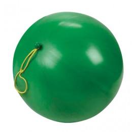 Шары воздушные 16 (41 см), комплект 25 шт., панч-болл (шар-игрушка с резинкой), 12 пастельных цветов, пакет, 1104-0000