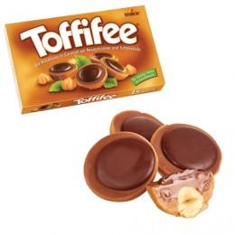 Конфеты шоколадные TOFFIFEE, 125 г, картонная коробка, 294903-48