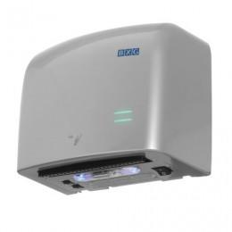 Сушилка для рук BXG-JET-5500C, 1250 Вт, время сушки 20 секунд, пластик, хром