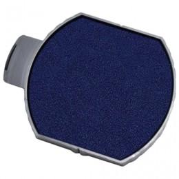 Подушка сменная для печатей ДИАМЕТРОМ 40 мм, для TRODAT 52040, 52140, синяя, 56935