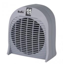Тепловентилятор BALLU BFH/S-04, 2000 Вт, 2 режима работы, серый
