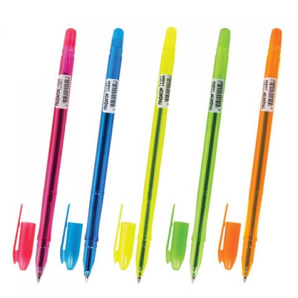 Ручка шариковая масляная ПИФАГОР