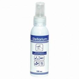 Антисептик кожный дезинфицирующий (спирт 75%) 100мл STELLARIUM (Стеллариум),р-р,распылитель,ш/к61357, 100-СТ