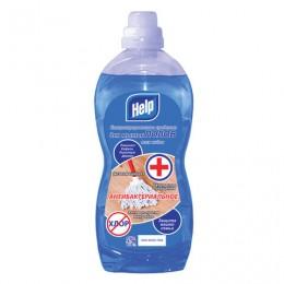 Средство для мытья пола с антибактериалным эффектом 1л HELP