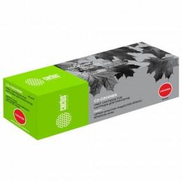Картридж лазерный CACTUS (CS-C054HBK) для Canon LBP 621/623, MF 641/643/645, черный, ресурс 3100 стр
