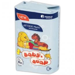 Мыло туалетное детское 90 г, BABY`S SOAP (Бейби соап),