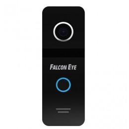 Видеопанель вызывная FALCON EYE FE-321, разрешение 800 ТВл, угол обзора 110°, питание DC 12 В, черный, 00-00109327