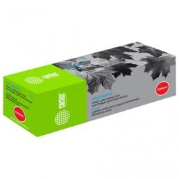 Картридж лазерный CACTUS (CS-C054HC) для Canon LBP 621/623, MF 641/643/645, голубой, ресурс 2300 страниц
