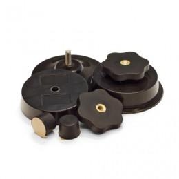 Присоски для монтажа на кафельной поверхности для диспенсера Tork (Система W4) Performance, 206530