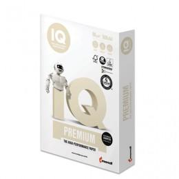Бумага IQ PREMIUM, А4, 80 г/м2, 500 л., класс