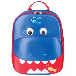 Рюкзак детский BRAUBERG с термоизоляцией, 1 отделение, для мальчиков,