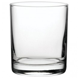 Стакан, объем 180 мл, низкий, стекло, Istanbul (Стамбул), PASABAHCE, 42403СЛ1