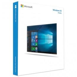 Операционная система WINDOWS Home 10, 32-bit/64-bit, Russian, Russia Only, USB, HAJ-00***