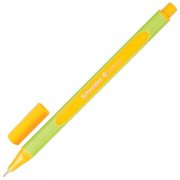 Ручка капиллярная (линер) SCHNEIDER (Германия)