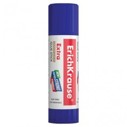 Клей-карандаш ERICH KRAUSE, 36 г, 14443