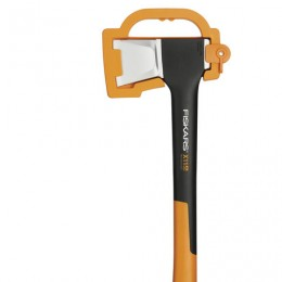 Топор-колун FISKARS X11-S, длина 444мм, вес 1100г, топорище из материала FiberComp, 1, 1015640