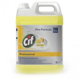 Чистящее средство 5 л, CIF (Сиф)