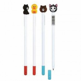 Ручка с топпером шариковая CENTRUM