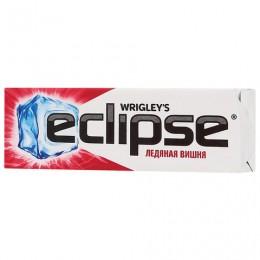 Жевательная резинка ECLIPSE (Эклипс) Ледяная вишня, 10 подушечек, 13,6 г, 42124016