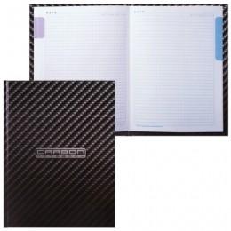 Блокнот 7БЦ, А5, 80 л., обложка ламинированная, 5-цветный блок, HATBER,