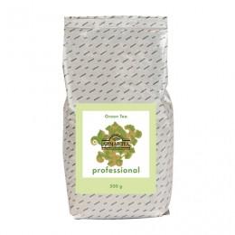 Чай AHMAD (Ахмад) Green Tea Professional, зеленый, листовой, пакет, 500 г, 1594