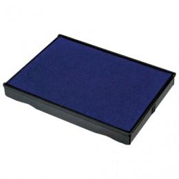 Подушка сменная (60х40 мм) ДЛЯ TRODAT 4927, 4727, синяя, 74182