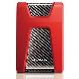 Внешний жесткий диск A-DATA DashDrive Durable HD650 1TB, 2.5