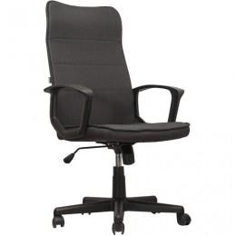 Кресло офисное BRABIX Delta EX-520, ткань, серое, 531579