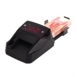 Детектор банкнот PRO MONIRON DEC ERGO, автоматический, RUB-, ИК-, УФ-, магнитная детекция, подключен к ПК