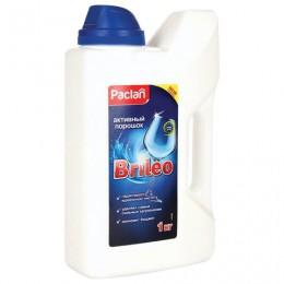 Порошок для мытья посуды в посудомоечных машинах 1 кг PACLAN Brileo Активный, 419130