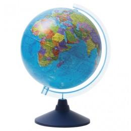 Глобус политический GLOBEN Классик Евро, диаметр 250 мм, Ке012500187
