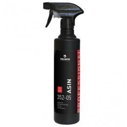 Средство для чистки ванн и душевых 500 мл, PRO-BRITE ASIN, кислотное, распылитель, 352-05