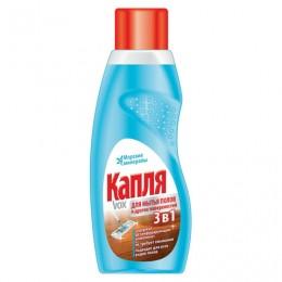 Средство для мытья пола 500 г, КАПЛЯ VOX