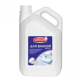 Чистящее средство 3 л, UNICUM (Уникум)