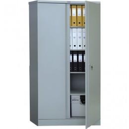 Шкаф металлический офисный ПРАКТИК